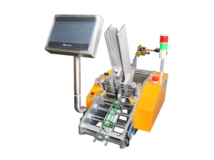 FK-100 automatic servo counting machine